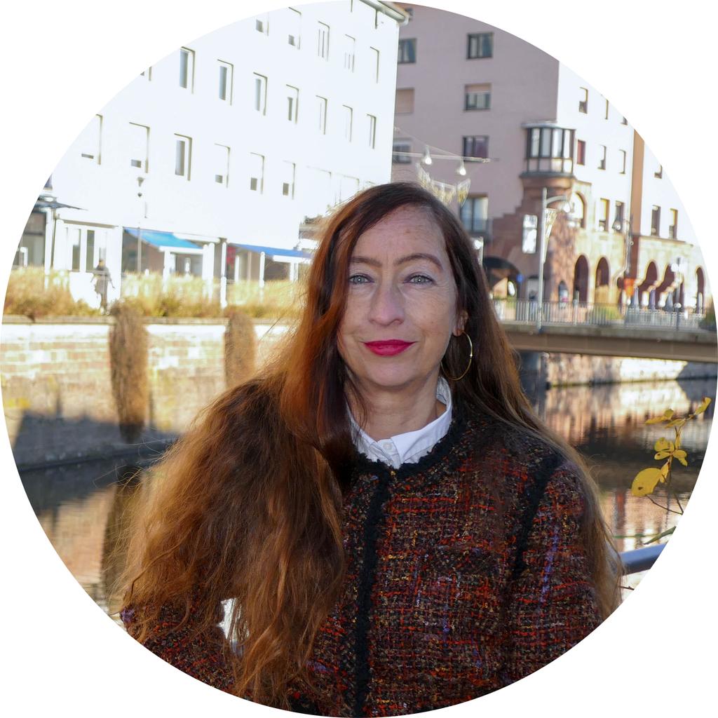 Verena El Kahza