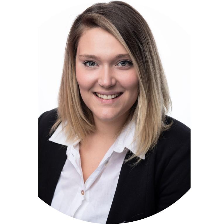 Kristin Gegenheimer